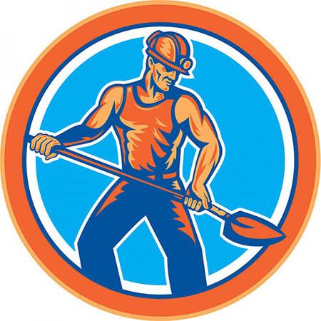 The Woodlands Paving Pros Logo